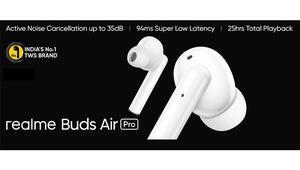 Realme yeni kulaklıklarını duyurdu... İşte fiyatı