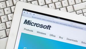 ABDde Microsofta siyahi çalışan soruşturması