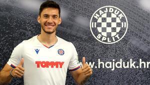 Son Dakika | Hajduk Split, Umut Nayir transferini resmen açıkladı