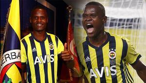 Son Dakika | Fenerbahçenin yeni golcüsü Mbwana Samattadan flaş sözler Transferimden önce...