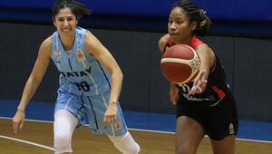 Hatay Büyükşehir Belediyespor 90-88 Bellona Kayseri Basketbol