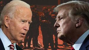 ABDde büyük endişe: Seçim sonrası şiddet