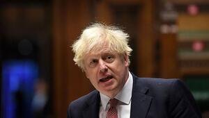 İngiltere Başbakanı Johnsondan ABye anlaşmasız ayrılık mesajı
