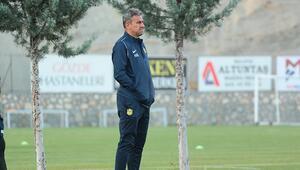 Yeni Malatyaspor, İttifak Holding Konyaspor maçının hazırlıklarına başladı