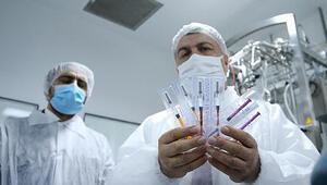 Son dakika haberi: Bilim Kurulu sonrası koronavirüs aşısı açıklaması Üretim aşamasına geçildi