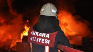 9 ayda 355 yangın sabotaj kaynaklı