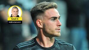 Son Dakika | Beşiktaş, Tyler Boydun sözleşmesini dondurdu