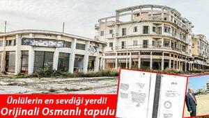 Son dakika haberi: Başbakan Ersin Tatar Hürriyetle gezdi: 'Hayalet Kent'te son teftiş