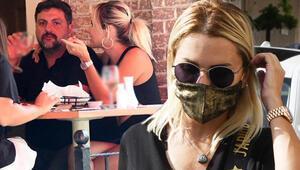 Ece Erken sevgilisi savundu: Avukat tehdit eder mi