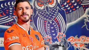 Son dakika haberi: Başakşehirin transferi Giuliano için şok iddia Maça çıkamayacak mı