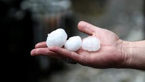 Meteorolojiden son dakika: Kuvvetli yağış uyarısı.. Dolu riski hangi bölgelerde var İstanbulda dolu yağacak mı