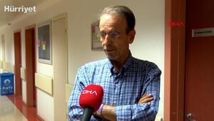 Prof. Dr. Mehmet Ceyhan: Koronavirüste toplumsal bağışıklık 1-2 yılda gerçekleşebilir