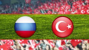Rusya Türkiye maçı ne zaman İşte, Türkiyenin milli maç programı