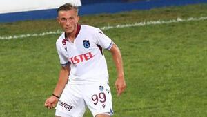 Serkan Asan: Trabzonspordaki hedeflerimden sonra Avrupa hedefim var...