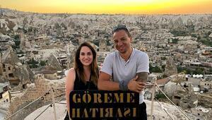Bir yabancıyla Türkiye'ye tatile gittim