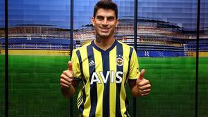 Son Dakika | Fenerbahçenin yeni transferi Diego Perottiden sakatlık açıklaması