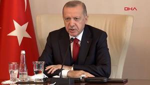 Son dakika haberler... Cumhurbaşkanı Erdoğandan çok net Karabağ mesajı: Çözüm işgalin son bulmasıdır
