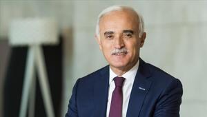 Türkiye-Afrika Ekonomi ve İş Forumu gerçekleşti