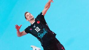 UVC Holding Graz 0-3 Halkbank