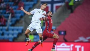Son Dakika Haberi | Alexander Sörloth, Omar ve Martin Linnes, EURO 2020de yok