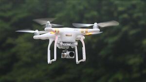 Köpekbalığı saldırısından drone sayesinde kurtuldu