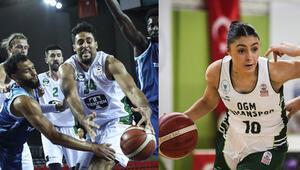 Basketbolda haftanın programı BSL ve KBSLde 3. hafta...