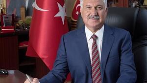 Adana Büyükşehir Belediye Başkanı Zeydan Karalar kimdir İşte Adana Büyükşehir Belediye Başkanı Zeydan Karaların biyografisi