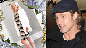 Brad Pitte 100 bin dolarlık dolandırıcılık davası: Evliliği bile konuşmuştuk