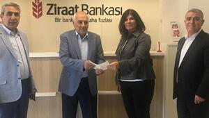 Azerbaycan ordusuna Türkiyeden destek Toplanan paralar gönderildi...