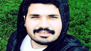Tanker ile çarpışan otomobilin sürücü berber öldü