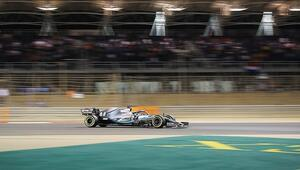 Formula 1 yarışları ne zaman, saat kaçta, hangi kanalda Formula 1de sıradaki durak Almanya