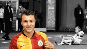 Son Dakika | Yusuf Erdoğan çok konuşulan gol sevincini açıkladı Galatasaray...