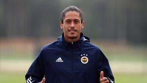 Son Dakika Haberi | Fenerbahçede Mauricio Lemostan itiraflar: Kariyerimde ilk kez oldu