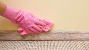 Duvar temizliği nasıl yapılır İşte pratik fikirler