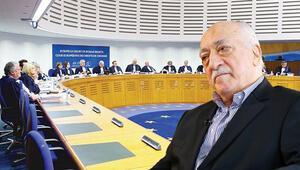 AİHM Gülen'i ağlattı, bütün başvurularını reddetti