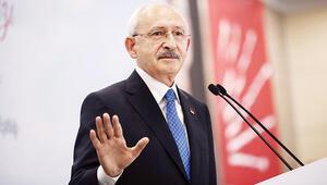 Kılıçdaroğlu'ndan Bahçeli'ye çağrı: Türkiyeyi seçime götür