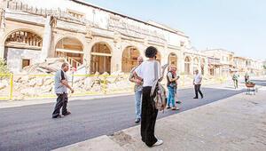 Açılan Maraş, 'hüzün turizmi' merkezi olacak