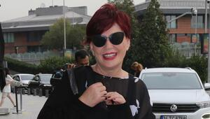Emel Müftüoğlu: Jet ski kazası geçirdim