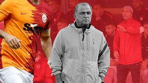 Son Dakika | Galatasaray - Ümit Milli Takım maçında tokat iddiası İşte tüm detaylarıyla yaşananlar...