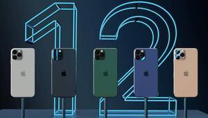 iPhone 12 serisi aynı anda satışa sunulmayacak