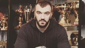 Son Dakika | Koronavirüse yakalanan eski basketbolcu Nikola Pekovic hastaneye kaldırıldı Durumu ciddi...