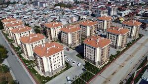 Bakan Kurum: 6 bin 435 sosyal konut inşa ediyoruz