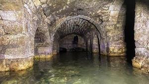 Şanlıurfanın su altındaki tarihi gün yüzüne çıkarılacak