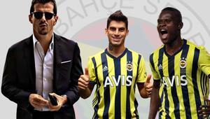 Son Dakika | Fenerbahçeden Emre Belözoğlu kararı Flaş transferler sonrası...