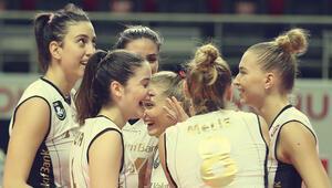 VakıfBank Spor Kulübünden kız çocuklarına özel şarkı
