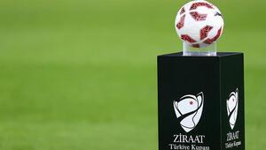 Son dakika haberi | Ziraat Türkiye Kupasında 1. tur maçlarının programı belli oldu