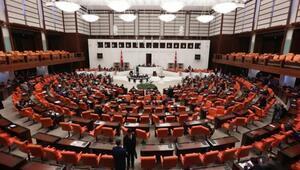 Meclis karar aşamasında