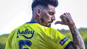 Son Dakika | Fenerbahçede Samatta, Jose Sosa ve Caner Erkinin sözleşmesinde özel madde