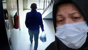 6 gündür kayıp kocasını arıyor İşte kaybolmadan önceki görüntüleri...