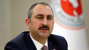 Son dakika... Adalet Bakanı Gül: Azerbaycanlı kardeşlerimizin sonuna kadar yanındayız